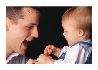 Babadan Nefret Etmek