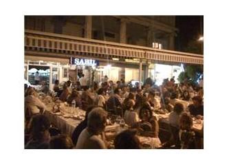 Burgazada Sahil Restaurant