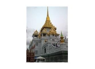 Tayland gezi notlarım - I -