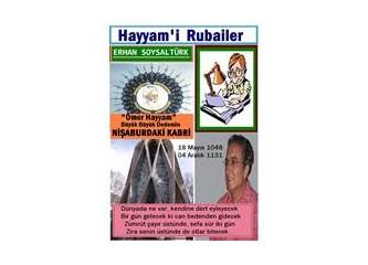Ömer Hayyam'i meşki muhabbetle, Rubailer – 24