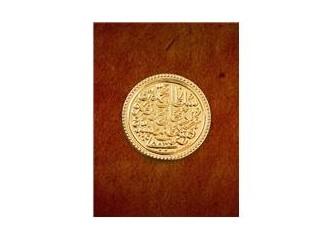 Osmanlı'da ilk altın para