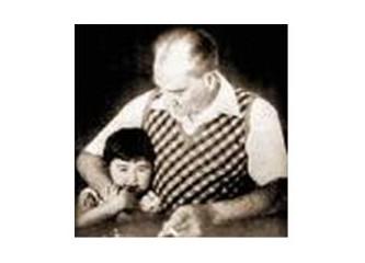 Atatürk'ten son mektup
