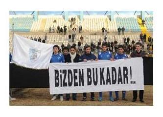 Süper Lig'den amatöre bir devin hikayesi...