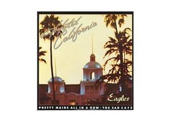 Hotel California nın kısa hikayesi