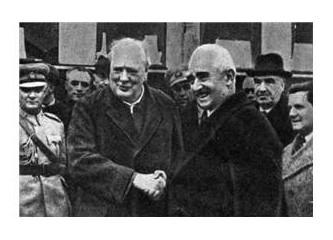 Lozan ve Kosova'nın bağımsızlığı...
