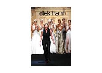 Türk modasının prestiji: Dilek Hanif