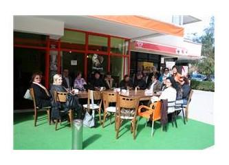 Milliyet Blog Antalya Toplantısı'ndan canlı canlı yayındayız
