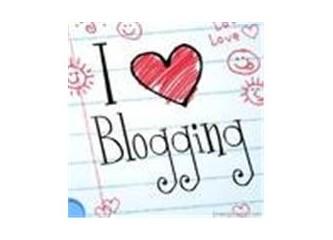 Blog açılımı