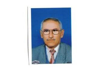 Anadolu'da Bir Çağdaş Halk Şairi: Osman Akkoç