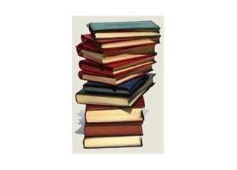 Ülkü Varlık'ın kaleminden kitaplarım