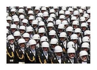 Güçlü Ordu, Güçlü Türkiye midir? Gücün önceliği hangisindedir?