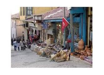 Koyunpazarı, Atpazarı, Samanpazarı: Ankara..