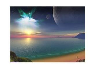 Evrenin tesadüf eseri olabileceği düşüncesi delicedir