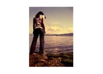 Aşk bazen sevdiğini sanmak mıdır?