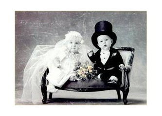 Evlenelim mi?