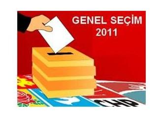 Genel Seçim 2011