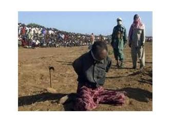 Çocuk cinayetleri ve idam cezası