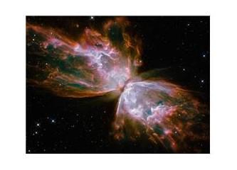 Evrendeki boşluklar niçin var?