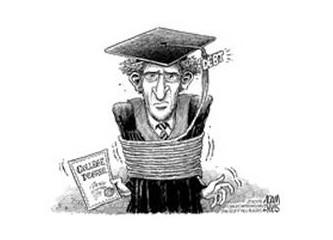 Herkes üniversite okuyacak diye bir kaide yok!!!!!!