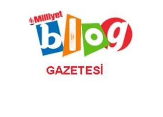 ''Milliyet Blog Gazetesi''