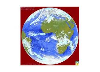 Eratosthenes dünyanın çevresini nasıl hesapladı?