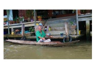 Tayland gezi notlarım 2