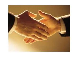 Firmalar arası işbirlikleri
