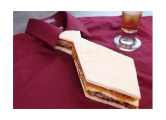 Dünyadaki En garip Sandwichler