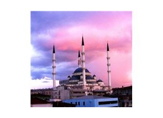 Sonradan Ankara'lı olunmaz, Ankara'lı doğulur!