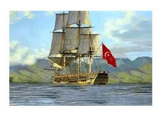 Osmanlı Donanmasının Maneviyatı