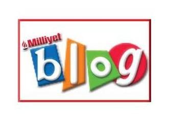 Milliyet Blog'da Geçen 373 Günüm