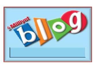 Bloglarımın adeti 400 oldu