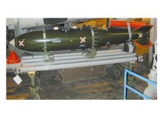 TÜRKİYE'nin Nükleer Silah Üstünlüğü