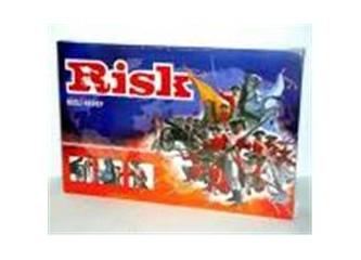Gizli Hedef / Risk