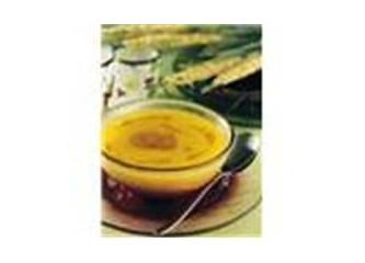Kremalı irmik çorbası