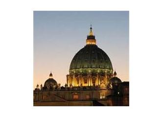 Sanat Hazineleri (San Pietro'nun Kubbesi)
