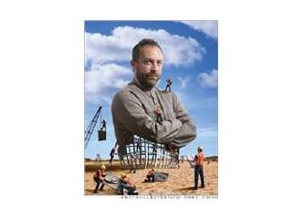 Vikipedi kurucusu Jimmy Wales'ten bir rica