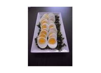 Yumurtamı İstiyorum