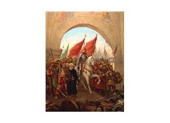 Osmanlı devleti Türk'müydü?