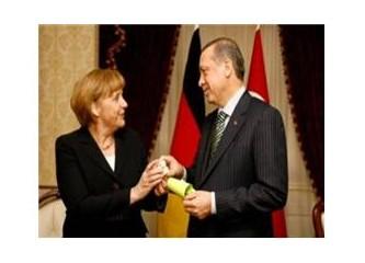 Almanya'da başka, Türkiye'de başka olmaz!