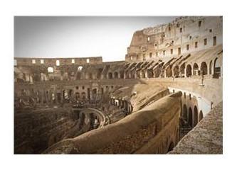 Roma- Floransa- Milano gezisinden notlar