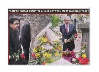 Kılıçdaroğlu'nun Mezar Ziyareti, Gazete Başlıklarına Nasıl Yansıdı?