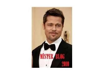 Mister Blog 2010