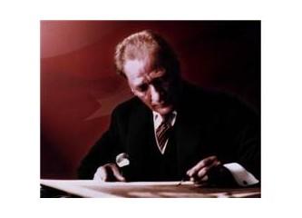 Atatürk'ün vasiyeti neden Türk milletinden özenle saklanıyor?