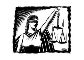 Adalet/sizsiniz