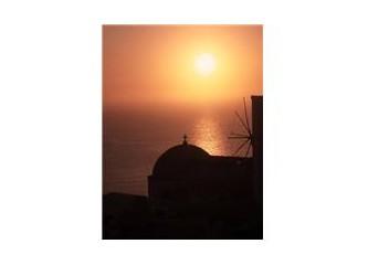 Bodrum - Kos - Santorini