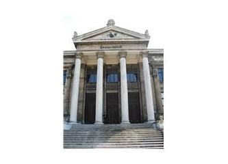 Günboyu Arkeoloji : İstanbul Arkeoloji Müzesi