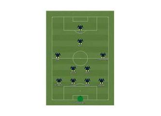 Fenerbahçe' nin taktiksel analizi