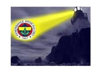 Fenerbahçe'nin ışık saçan futbolu
