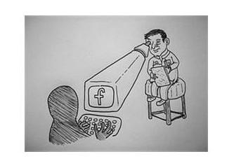 Facebook sayfalarındaki bilgiler ne yapılıyor?